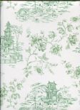 Ami Charming Prints Wallpaper Laure 2657-22220 By A Street Prints For Brewster Fine Decor